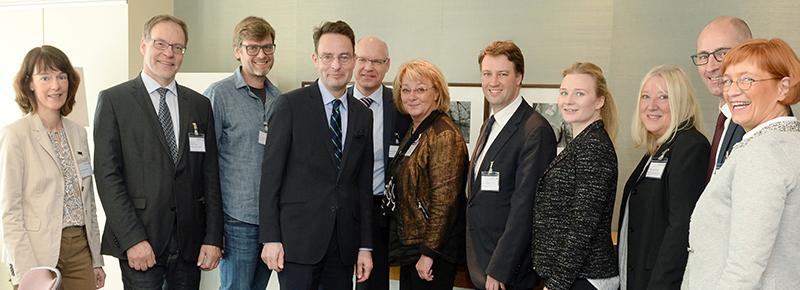 Familienbewusste Unternehmen Bonn/Rhein-Sieg