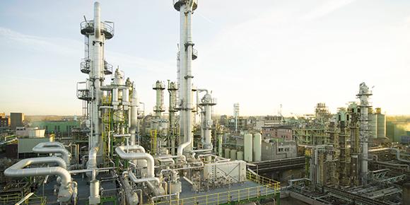 Oxea setzt im Werk Ruhrchemie auf das Betriebsführungssystem GS-Service